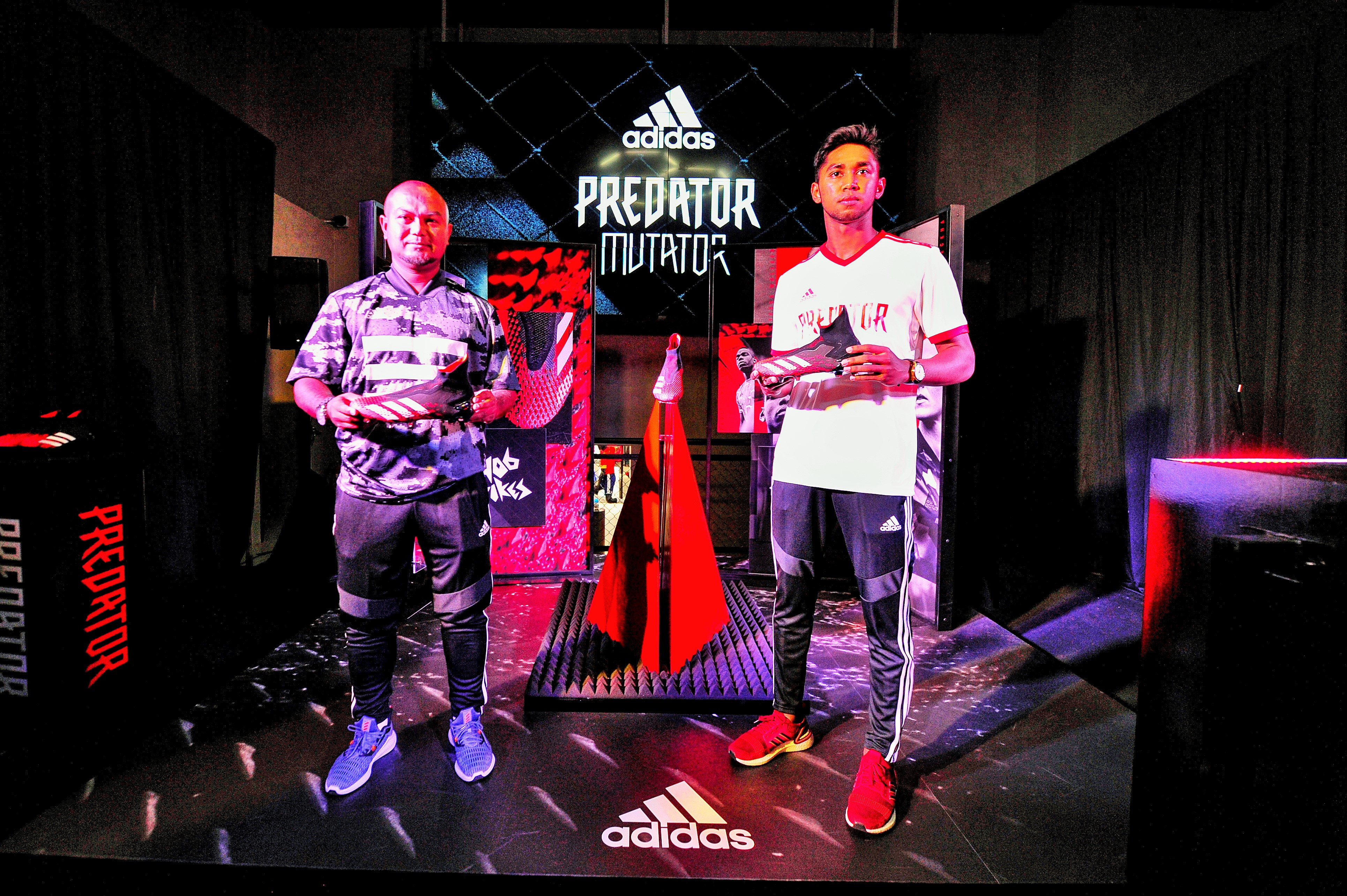adidas PREDATOR 20 GL COMPETITION Just keepers.