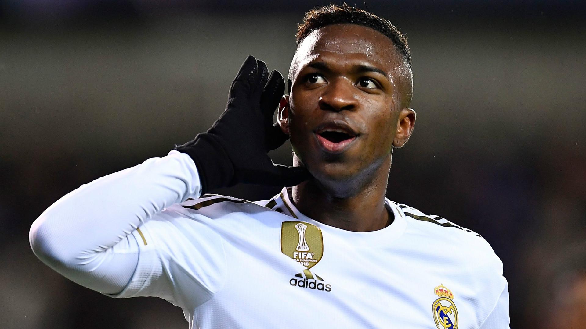 Real Madrid, Vinicius rétorque aux critiques