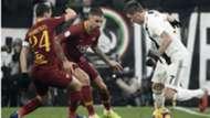 Juventus Roma Serie A