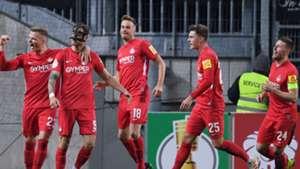 1. FC Kaiserslautern (FCK) vs. Hallescher FC: TV, LIVE-STREAM, Aufstellung, LIVE-TICKER - alle Infos zur Übertragung der 3. Liga