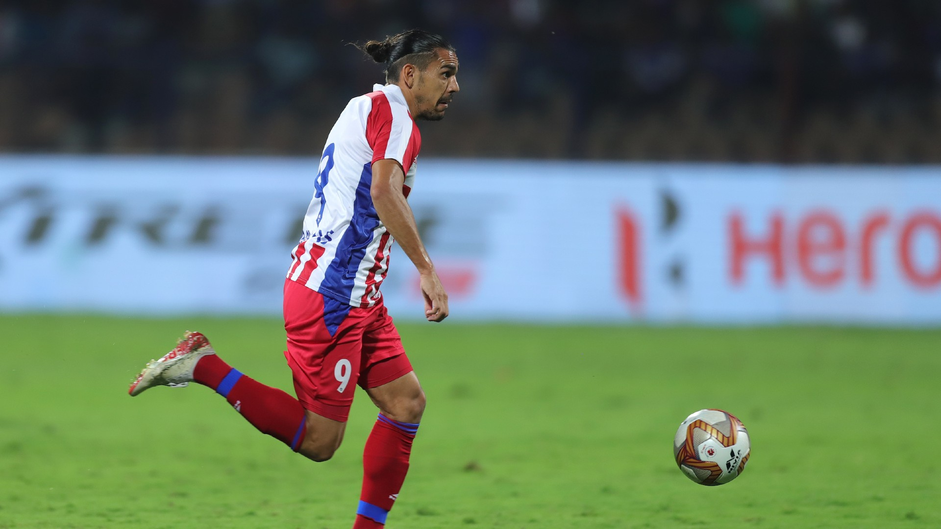 ISL 2019-20: ATK star David Williams peaking at the right time