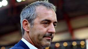 Marco Giampaolo Udinese Milan Serie A