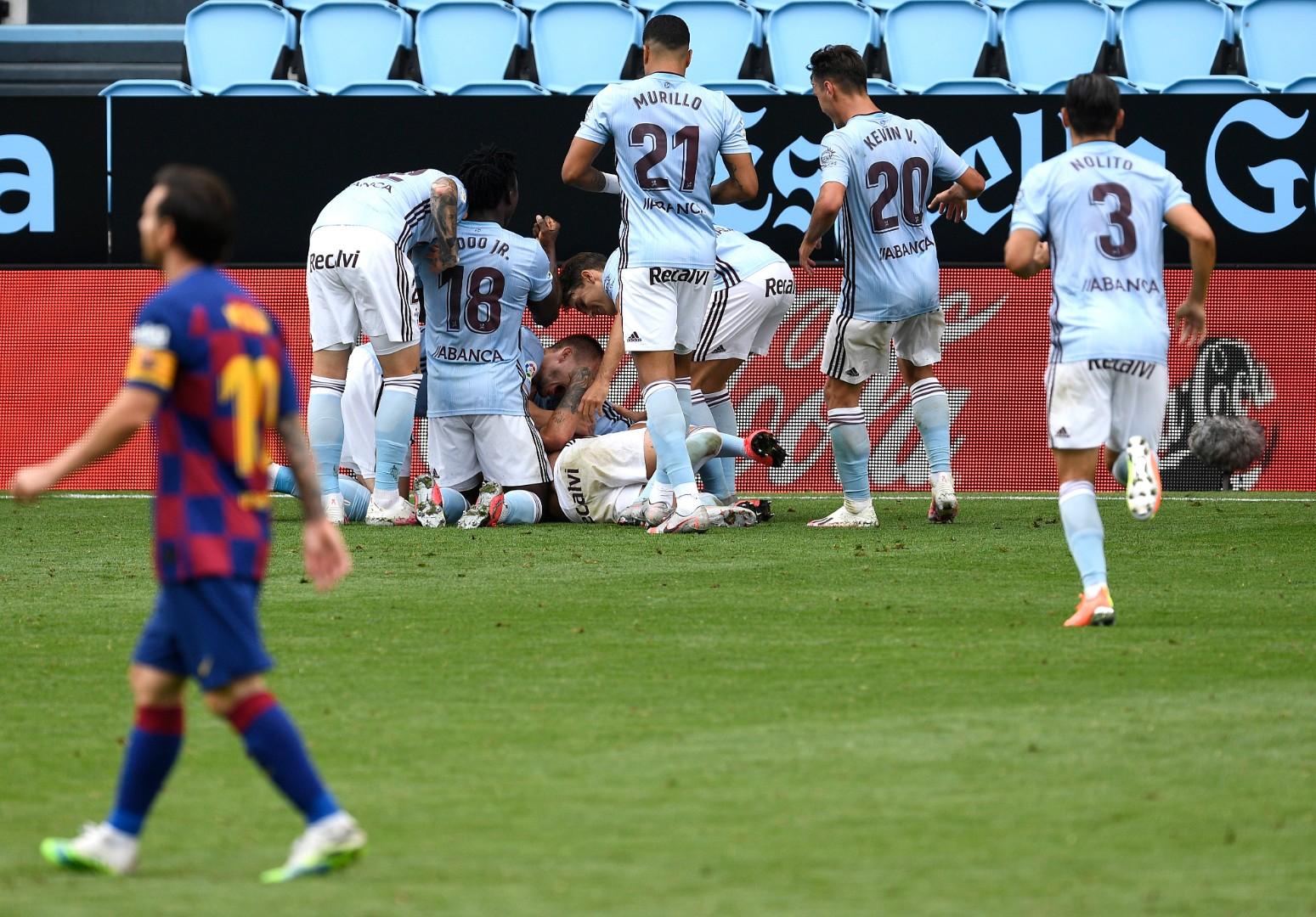 Liga : le Barça offre une grosse opportunité au Real Madrid