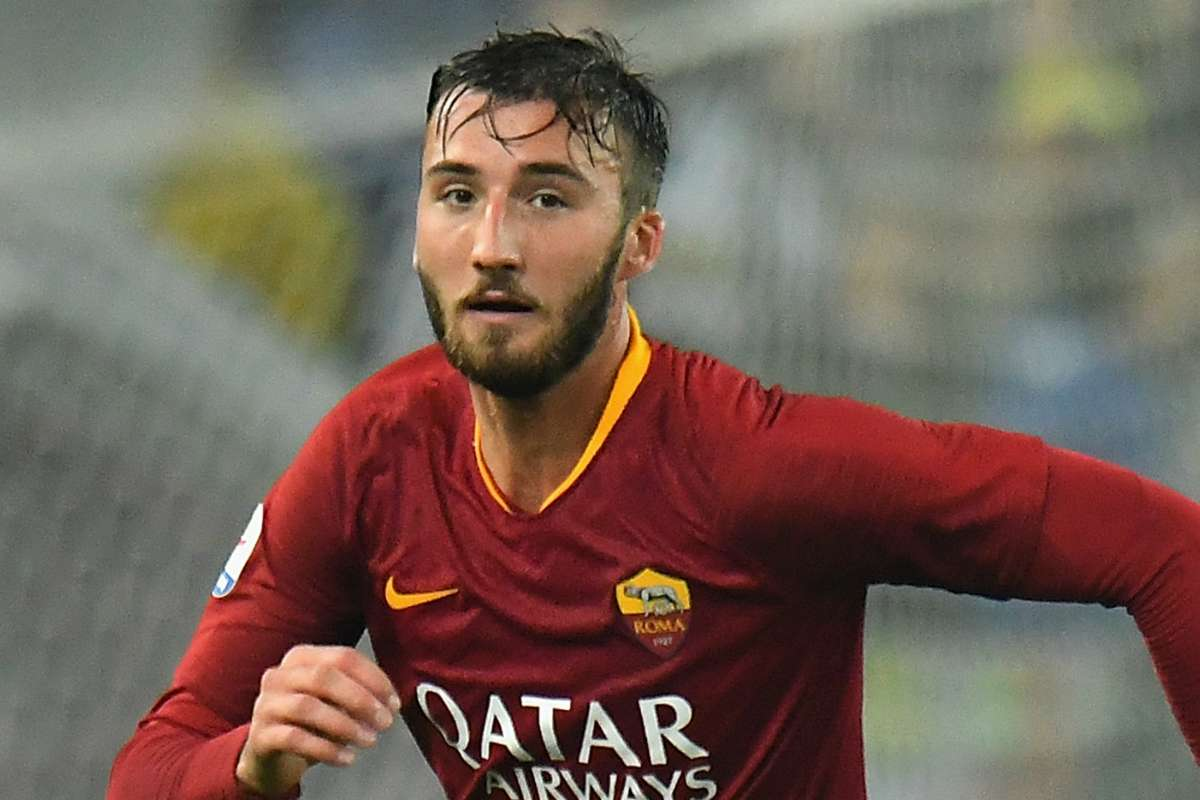 I split his helmet visor with two punches' - Roma star Cristante fights off Rolex thieves | Goal.com