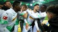 Ramy Bensebaini - Borussia Monchengladbach