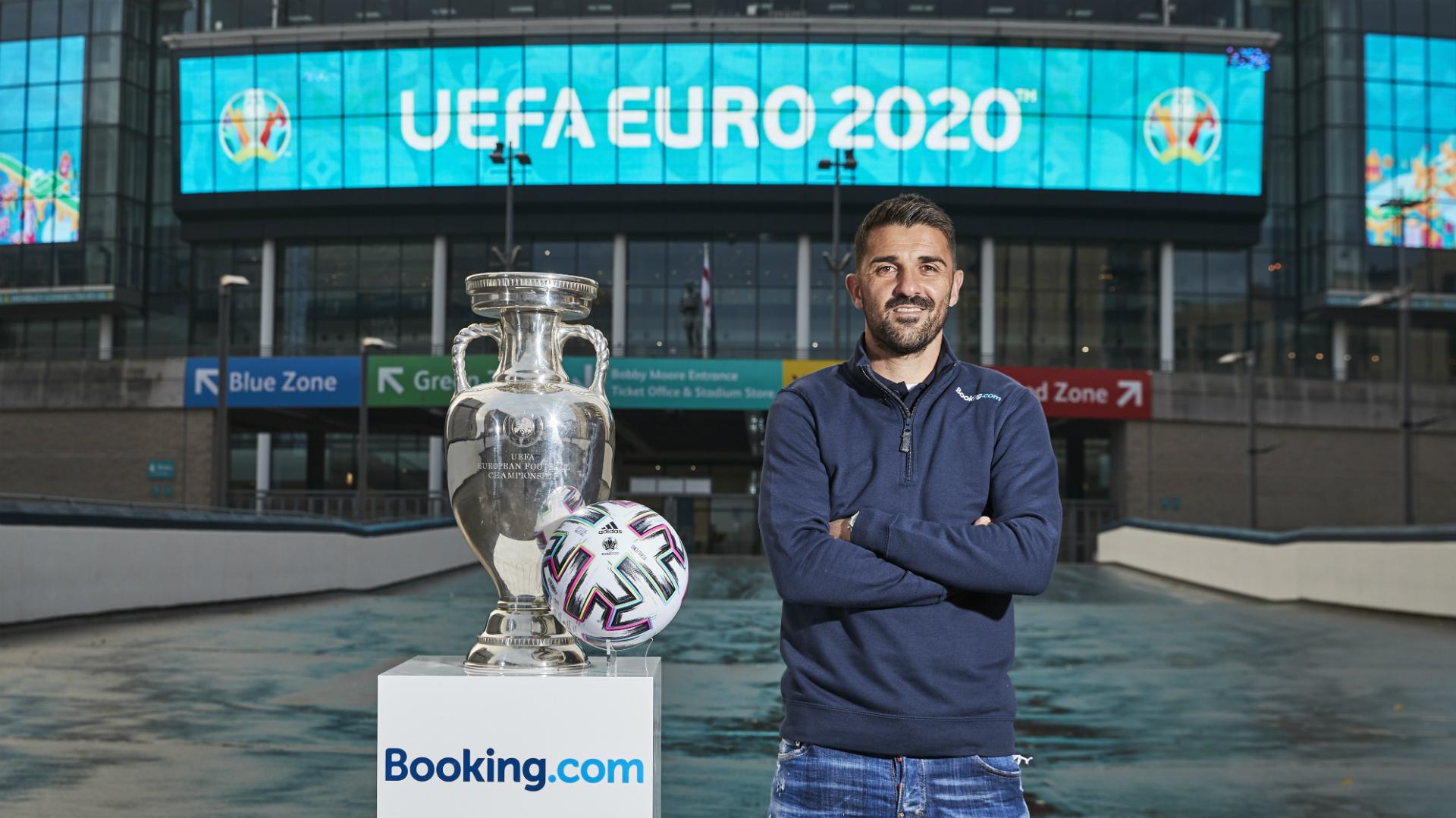 VIDEO : Avant l'UEFA EURO 2020