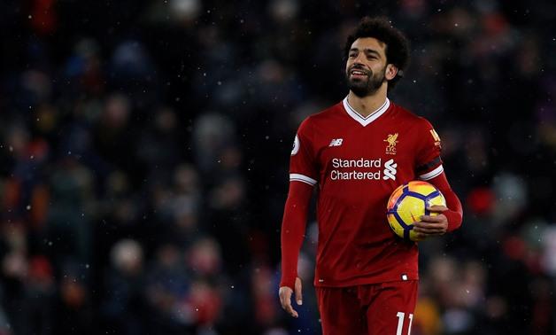 Le Real Madrid voulait Salah en 2018