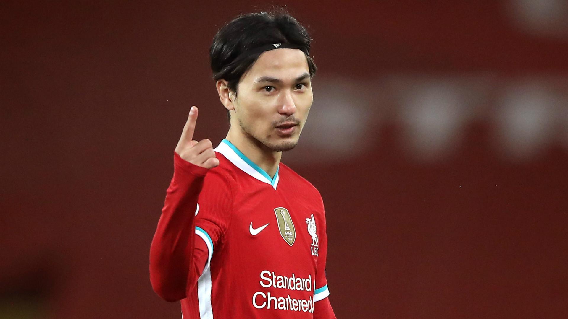 'I don't know what will happen' - Minamino unsure on Liverpool future