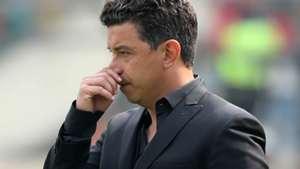 Marcelo Gallardo River Flamengo Final Copa Libertadores 23112019