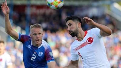Iceland Turkey ECQ 06112019