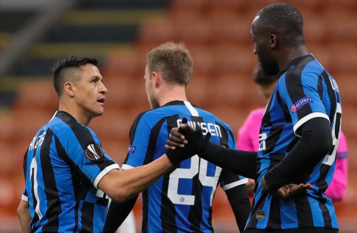 Los Partidos Que Le Restan A Alexis Sanchez Con Inter Calendario