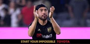 Lee Nguyen   Los Angeles FC   MLS 2019