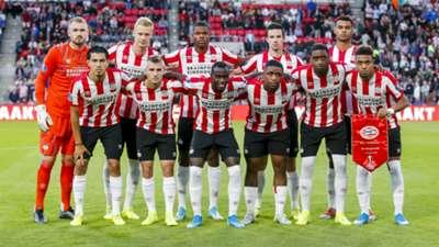PSV Europa League 08152019