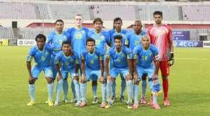 Abahani Ltd Dhaka AFC Cup 2017
