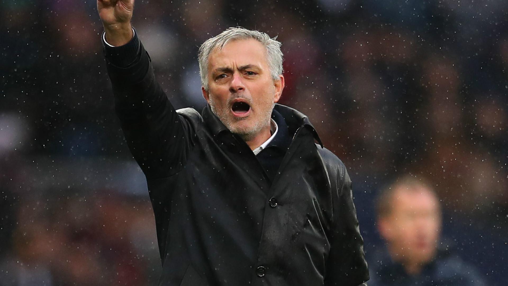 Jose Mourinho furious at VAR decisions after Southampton defeat