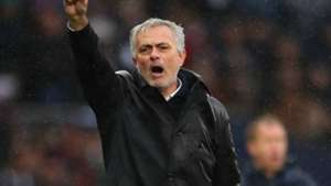 Mourinho slams VAR for failing to send off Sterling but hails 'phenomenal' Spurs after beating Man City