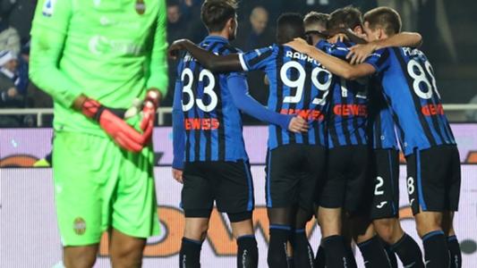 Laporan Pertandingan: Atalanta vs Hellas Verona | Goal.com