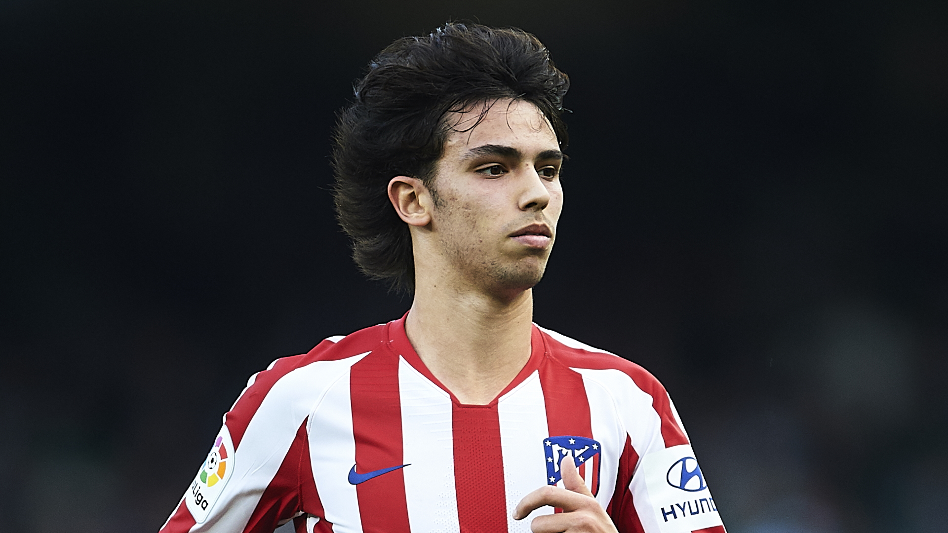 Joao Felix absent contre le Real Madrid
