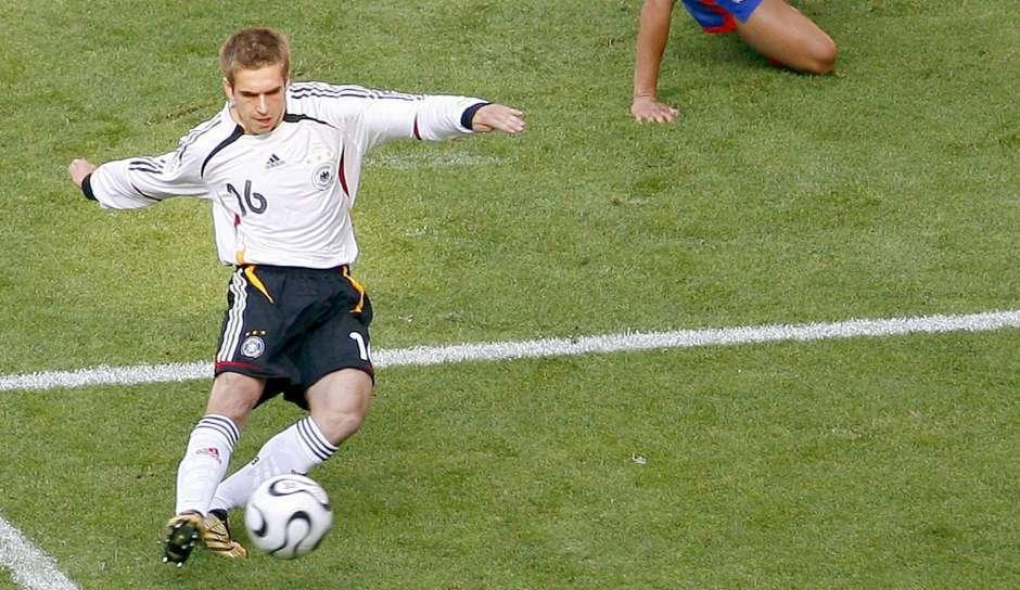 Wm 2006 Spieler