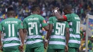 Bloemfontein Celtic August 2019