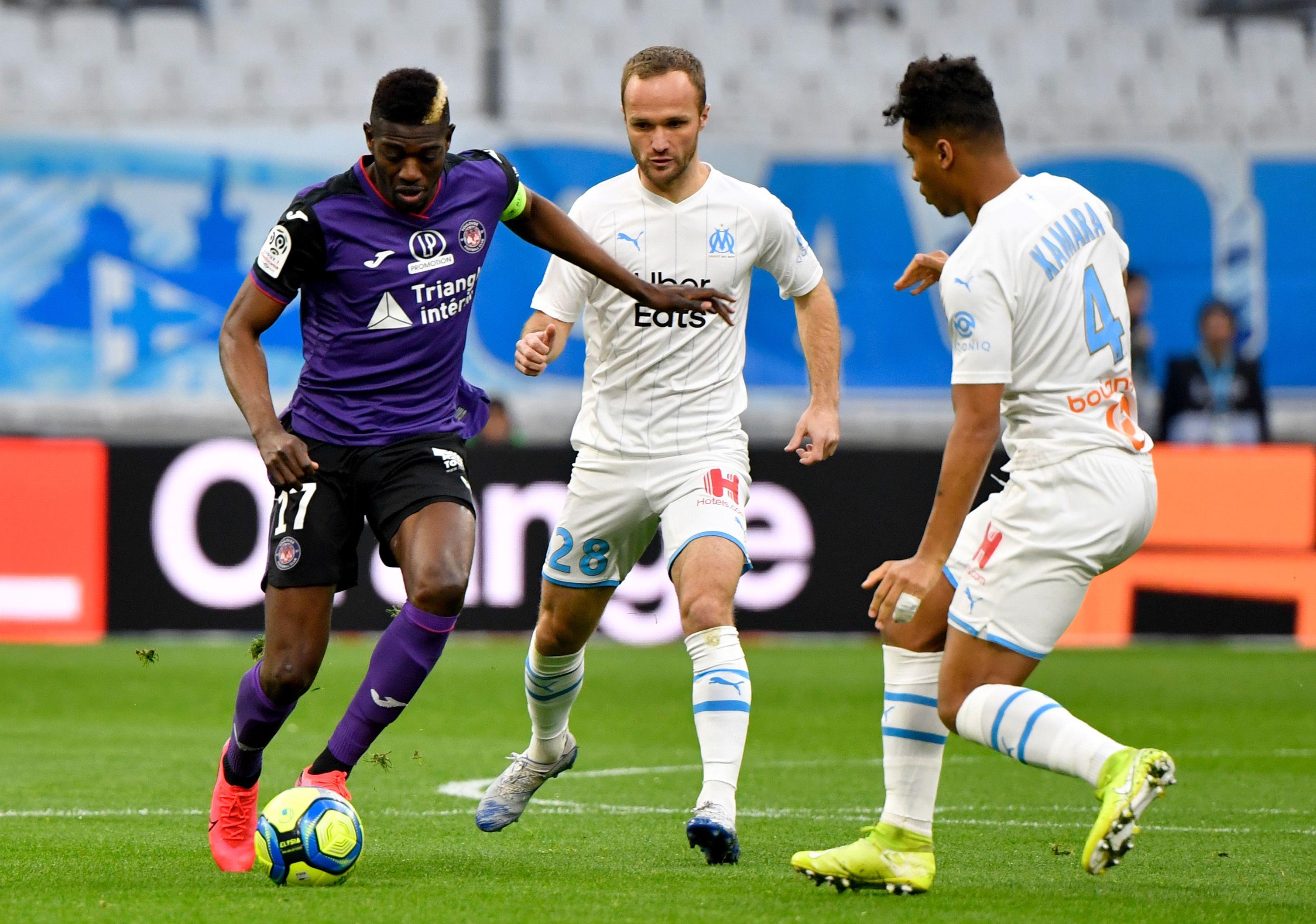 """OM, Villas-Boas : """"L'écart avec Lyon en Ligue 1 ne veut rien dire sur ce match"""""""