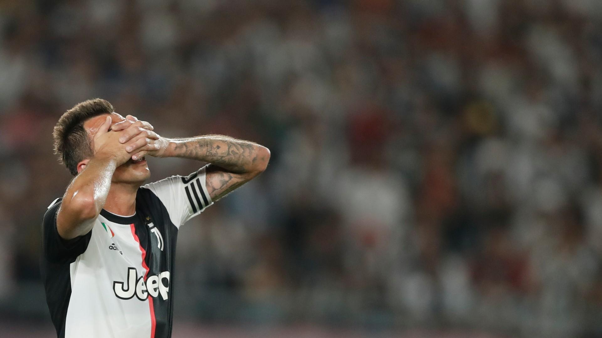 Calciomercato Juventus, Mandzukic non andrà in Qatar: affare saltato