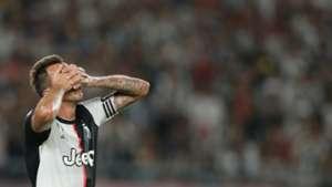 Mario Mandzukic - Juventus