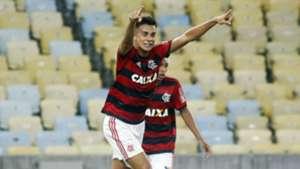 Reinier - Flamengo - 2018