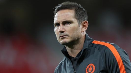 """Chelsea - Lampard : """"Ce serait rendre un mauvais service à Giroud"""""""