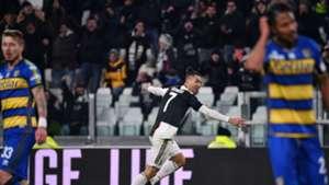 Juventus-Parme (2-1) - La Vieille Dame prend 4 points d'avance