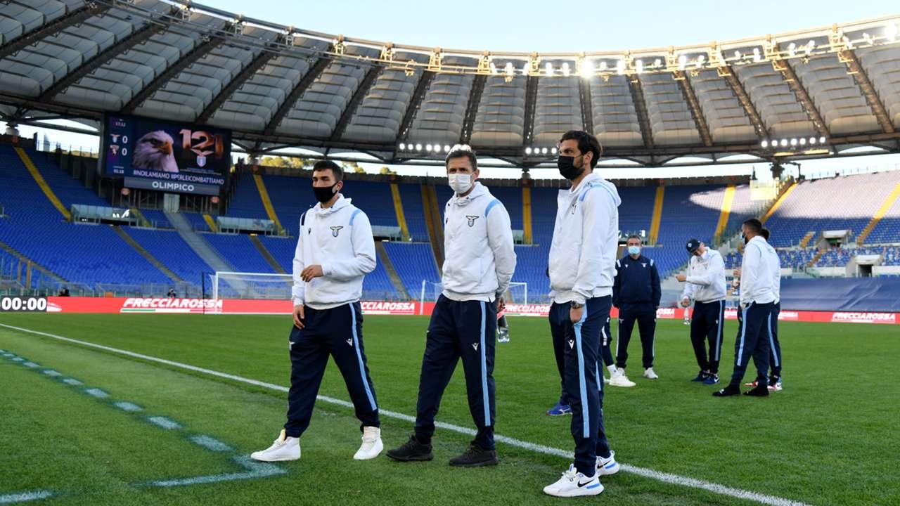 Lazio 2020-21