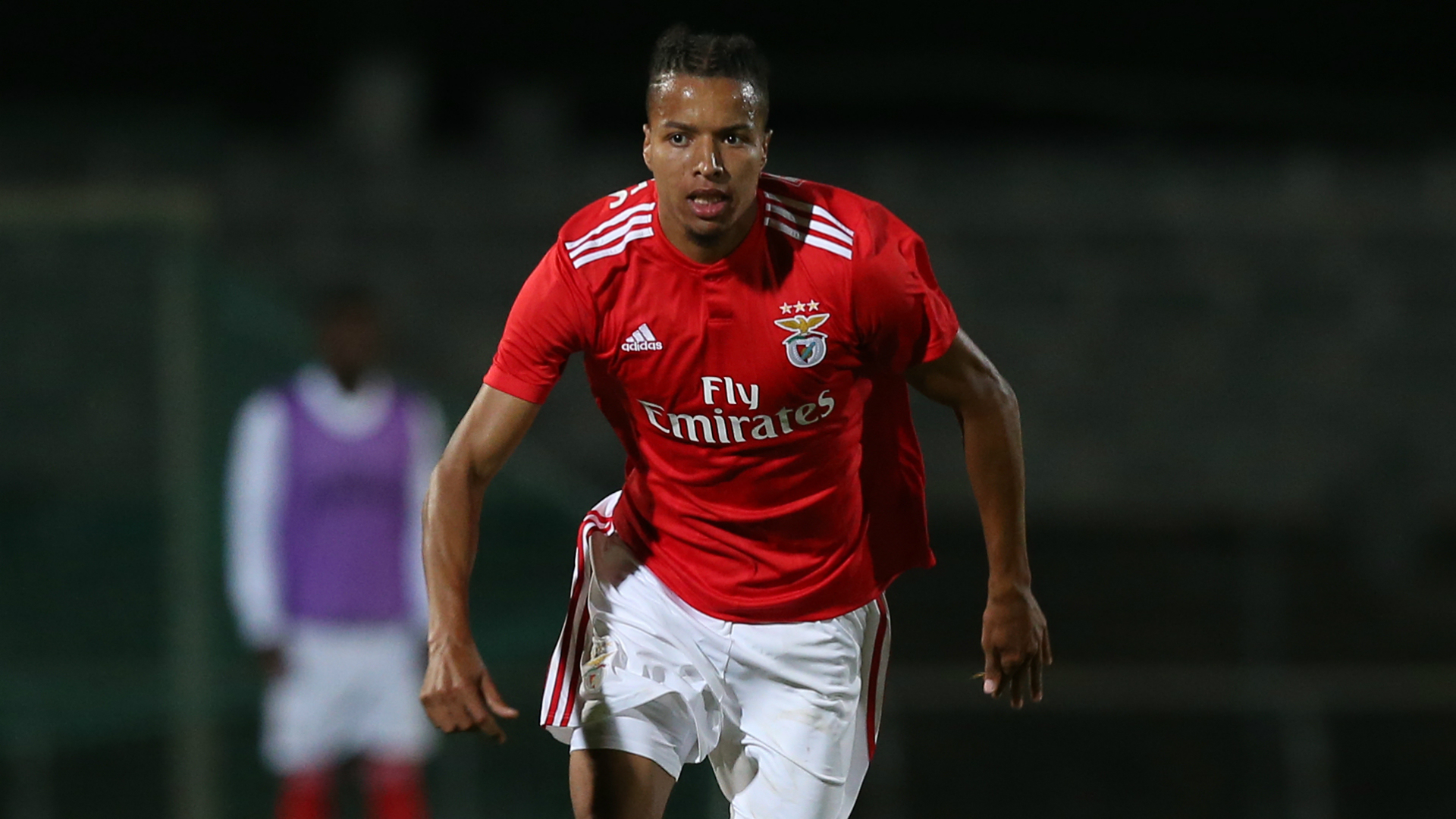 Ebuehi: On-loan Benfica right-back reflects two-year injury layoff