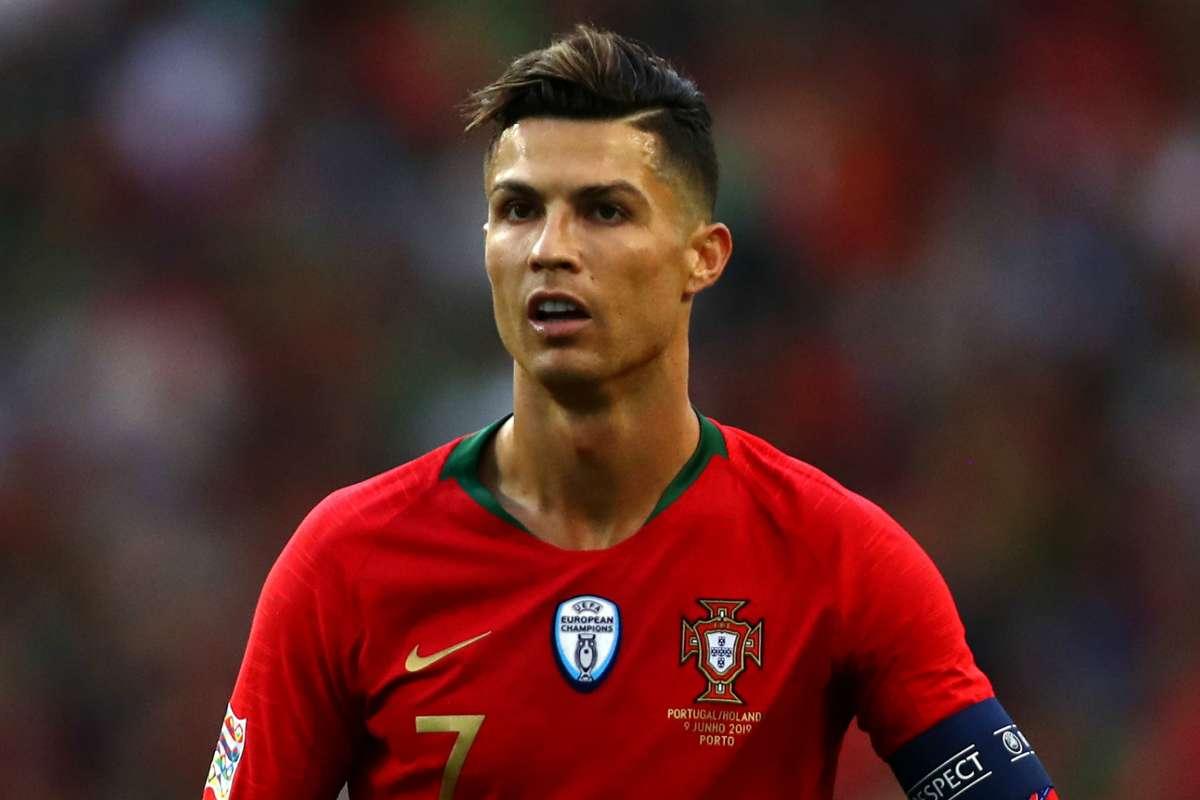 Portugal Denied Injury Time Winner, Belgium Held - Market Di