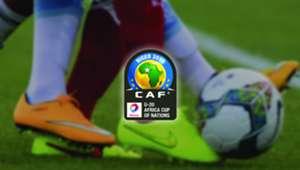 AFCON U20 Niger 3