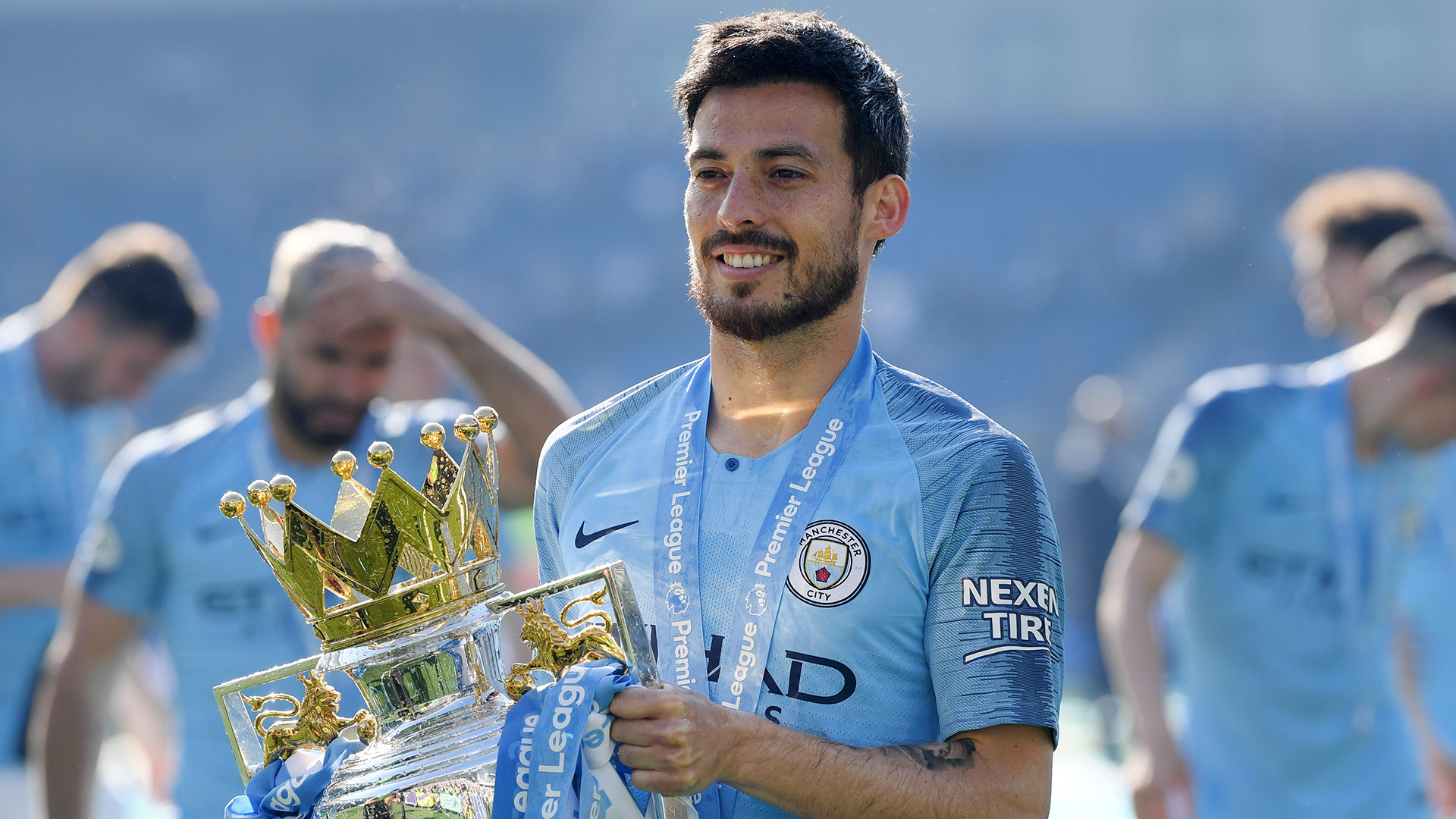 'David Silva one of the best Premier League imports' – De Bruyne hails his Man City mentor