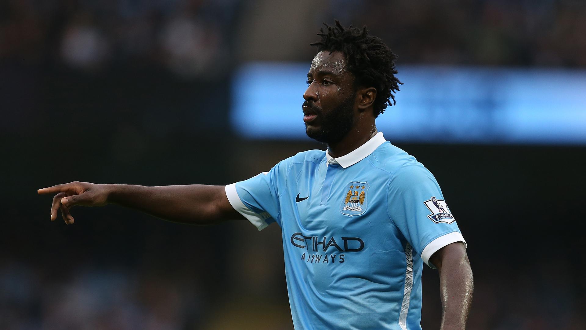 Bony: Saudi club Al Ittihad sign former Manchester City forward