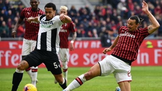 Troost-Ekong shines as Udinese hold Hellas Verona