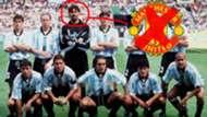Carlos Roa Argentina GFX