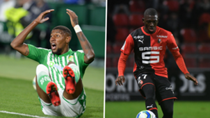 Emerson Betis Traore Rennes