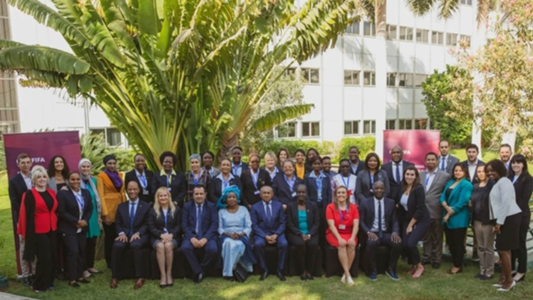 Caf women's football strategy workshop will leave a lasting legacy in Africa - Bareman