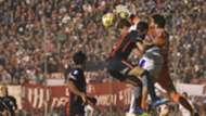 Union San Lorenzo Superliga 27082018