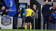 VAR Champions League 2018-19