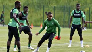 Nigeria training