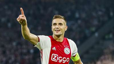 Dusan Tadic, Ajax, 08282019