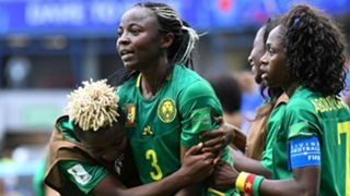 Cameroon - Women's World Cup