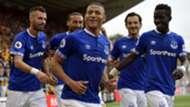 Richarlison Everton Wolves Premier League 11082018
