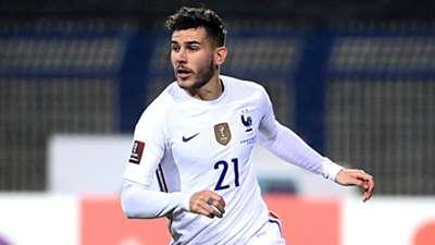 Euro 2020 Top 100 Lucas Hernandez