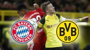 Wer Ubertragt Bayern Munchen Vs Bvb Jetzt Live Im Tv Und