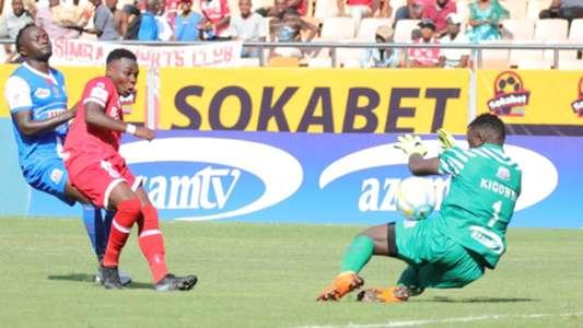 Azam FC vs Simba SC: TV channel, live stream, team news and preview   Goal.com