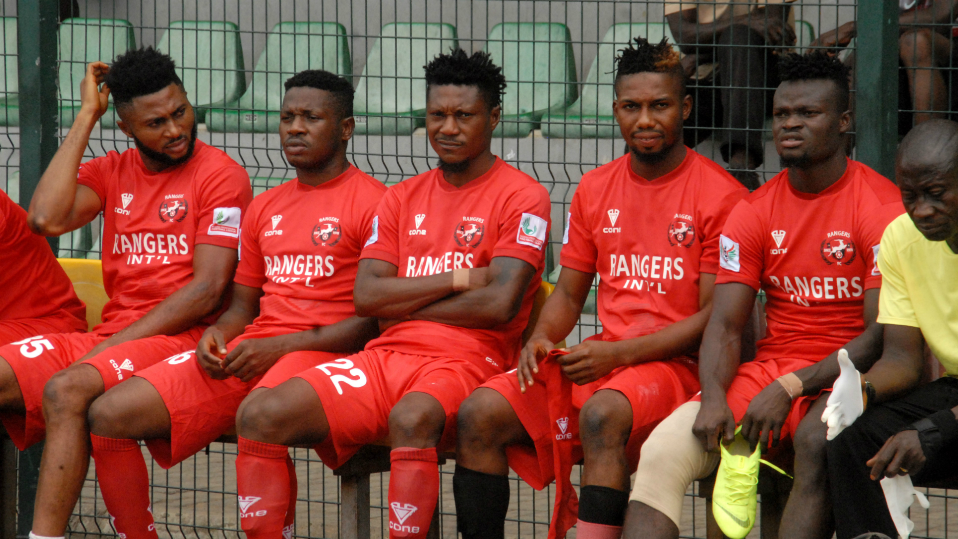 Travelling during breaks isn't the best option for NPFL players - Obuh